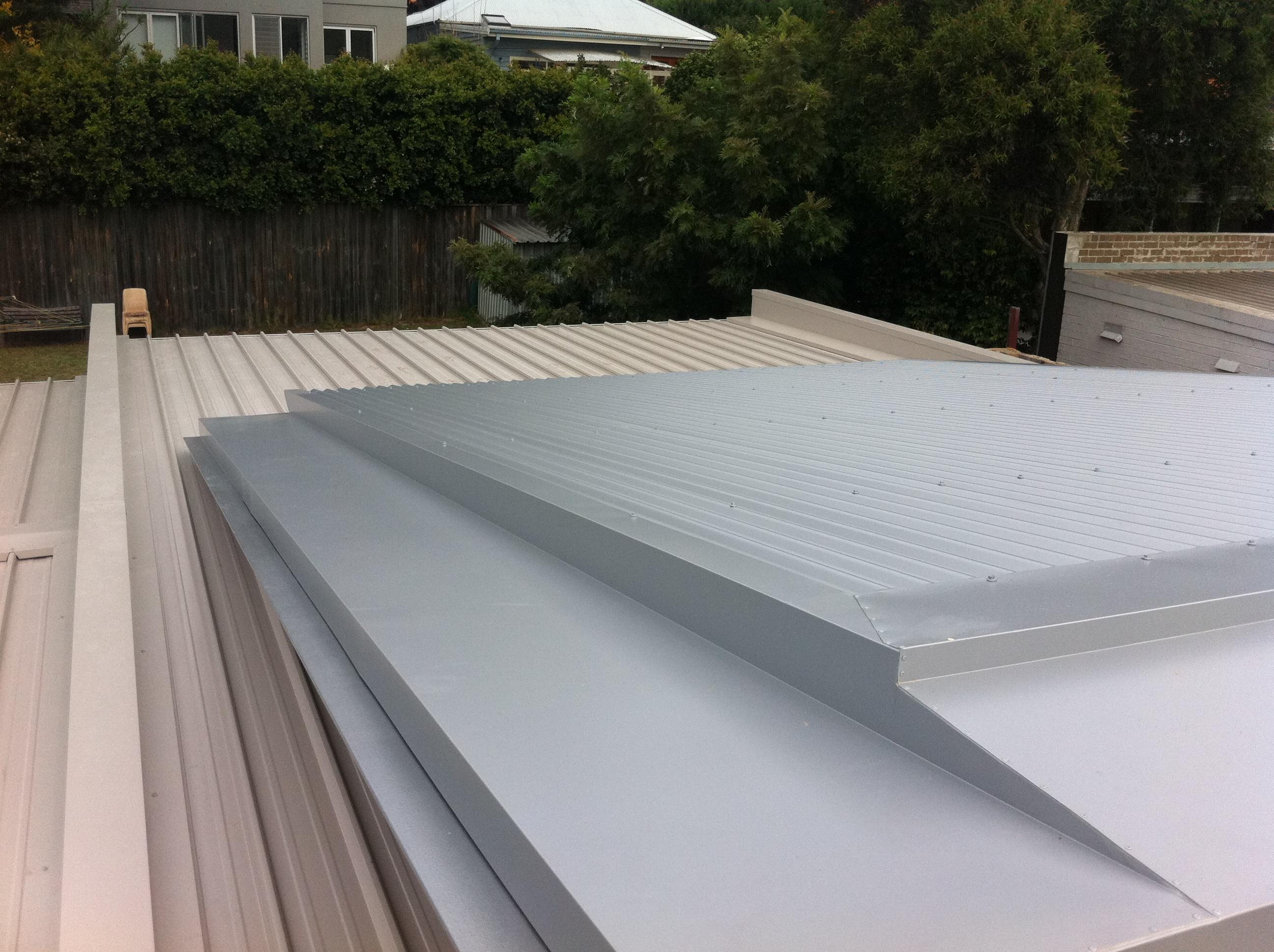 Interlock® Roofing